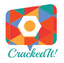 Cracked-It Logo