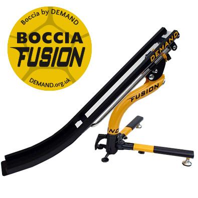 DEMAND Boccia Fusion ramp