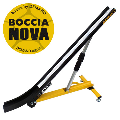 DEMAND Boccia Nova ramp