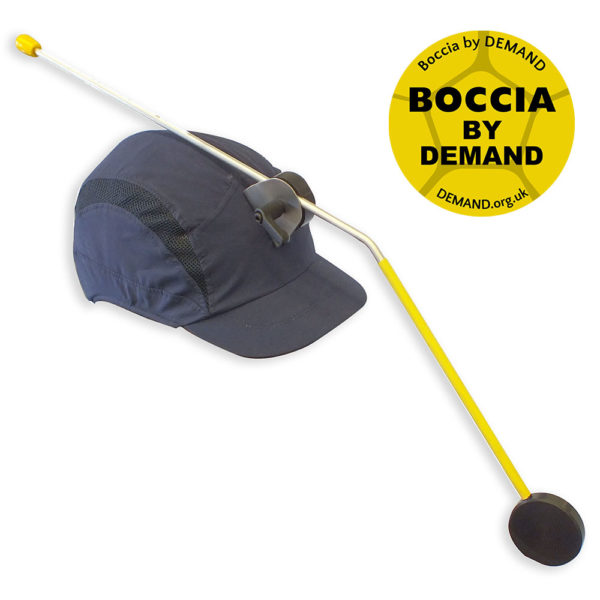 DEMAND Boccia Head Pointer