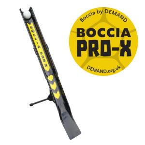 DEMAND Pro-X Boccia Ramp