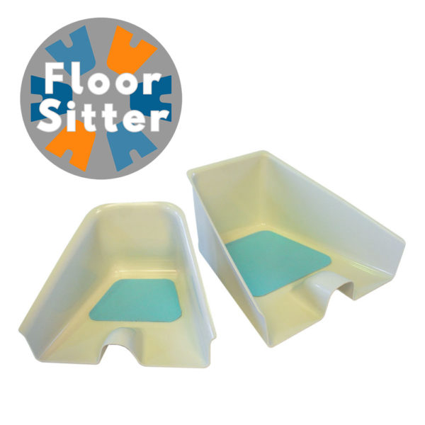 DEMAND Floor Sitter