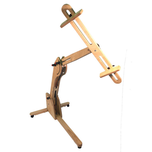 DEMAND FREASEL Accessible Easel Front