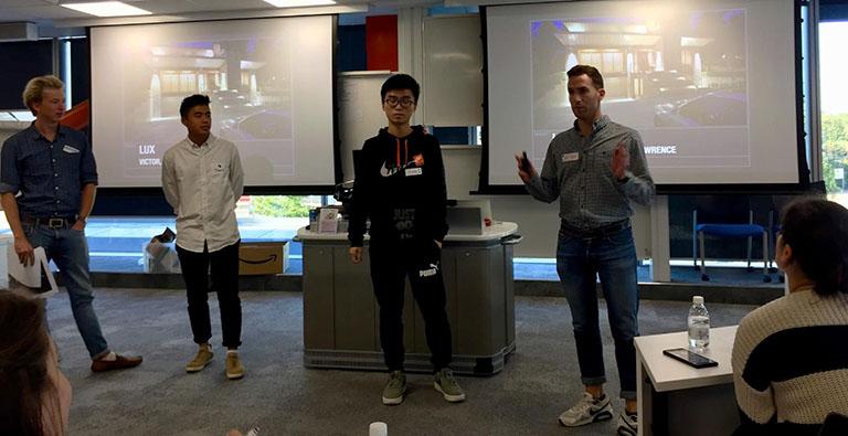 GDI Hub Hackathon Presentation