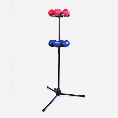DEMAND Boccia Ball Stand Tall
