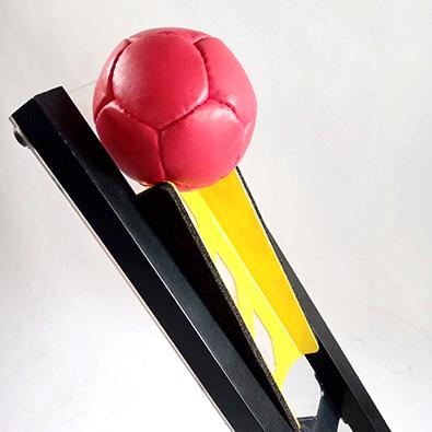 DEMAND Ball Rest Low On Nova Ramp